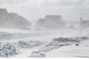 Is Your Home Weathering the Storm?