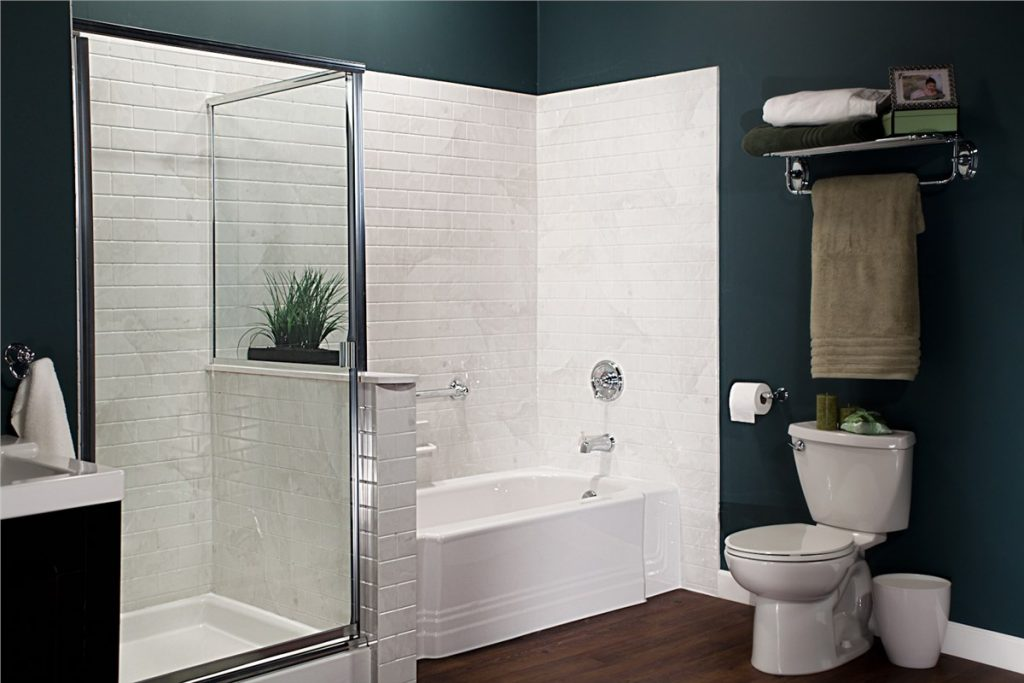 Milwaukee Bathroom Remodeling Contractors