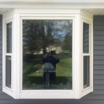 Bay Window Installation in Wind Lake