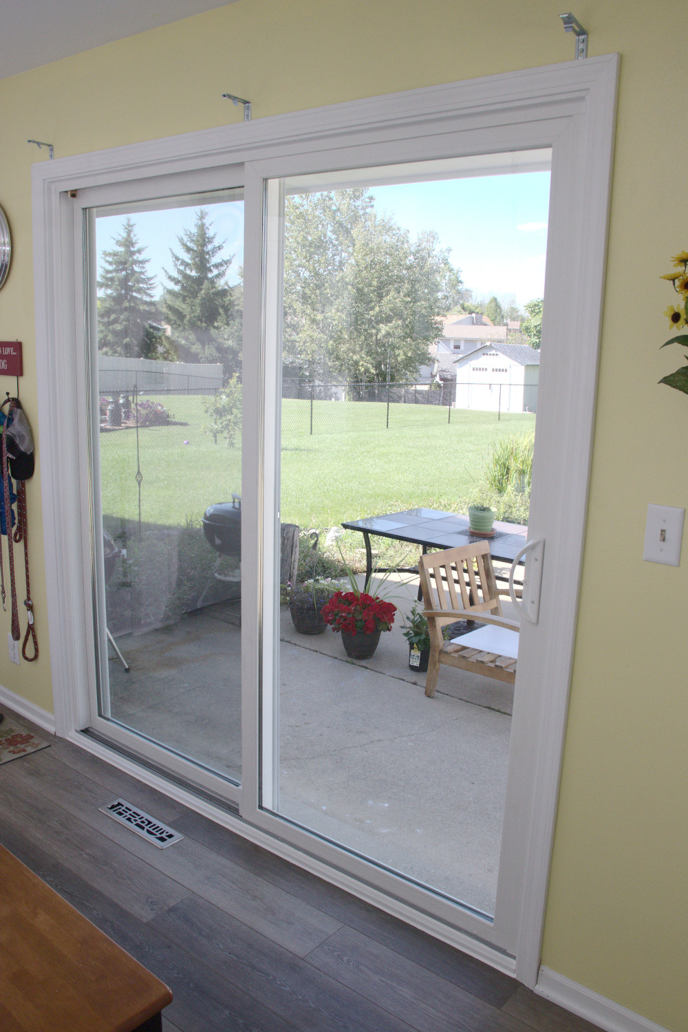 Patio Door Installation in South Milwaukee, WI