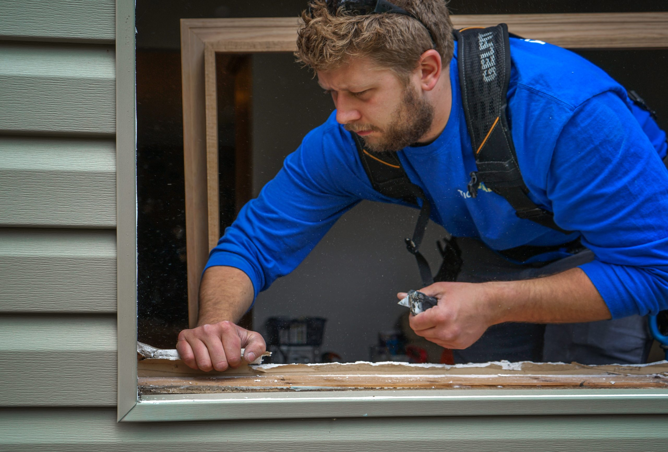 TightSeal is a window replacement company and home remodeling contractor in New Berlin, WI